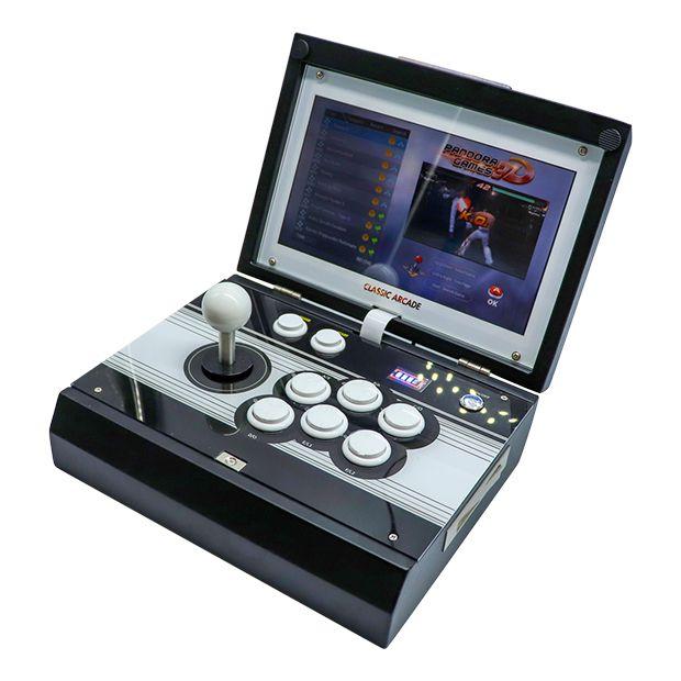 portable arcade machine 2448 games FRONT